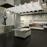 VIP shop de LACOSTE en Paris