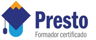 Formador Oficial Certificado de Presto para Cursos de Presto