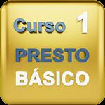 Curso de Presto en BARCELONA (v.2014) : del 23 al 30 ABRIL