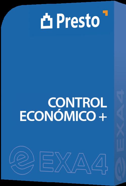 Control económico +